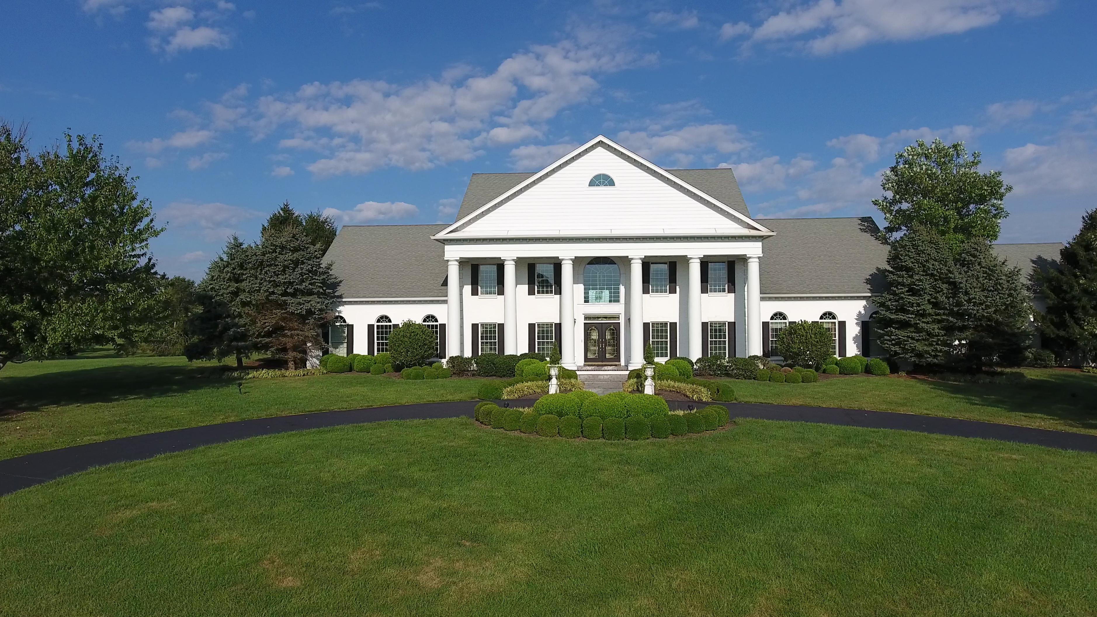 Kentucky Horse Farms Lexington Horse Farms Ky Properties For Sale