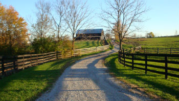 Lexington KY Horse Farms For Sale