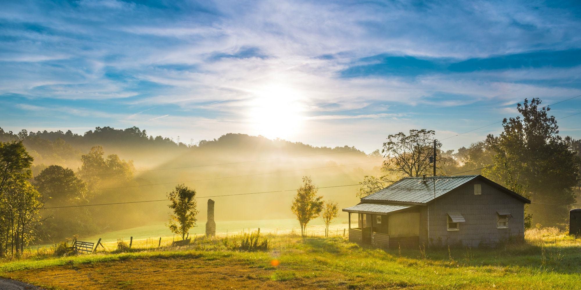 Kentucky Horse Farms & Lexington Horse Farms: KY ...